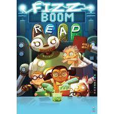 fizz boom read 1