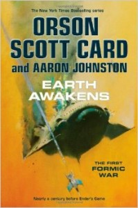 earth awakens