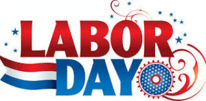 labor day 1