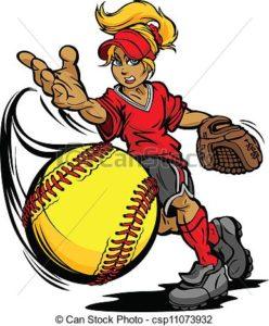 girl thrower