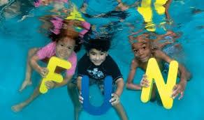 swim party 2